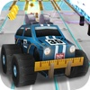 Mini Racer Simulator:2k16 arcade racing game,speed and drift,start risky road racing car contest racer racing road