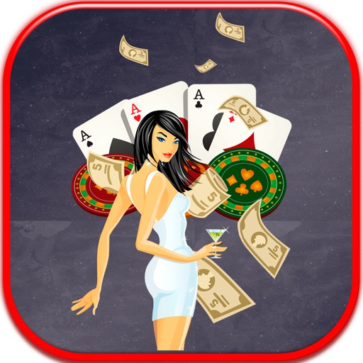 Video Slots Big Bet Jackpot - Free Pocket Slots iOS App