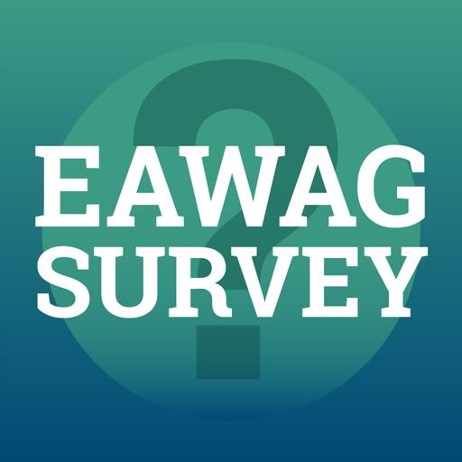 EAWAG iOS App