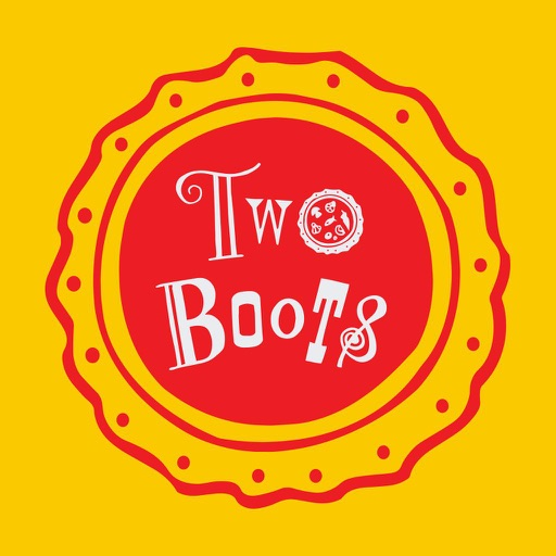 Two Boots Pizza