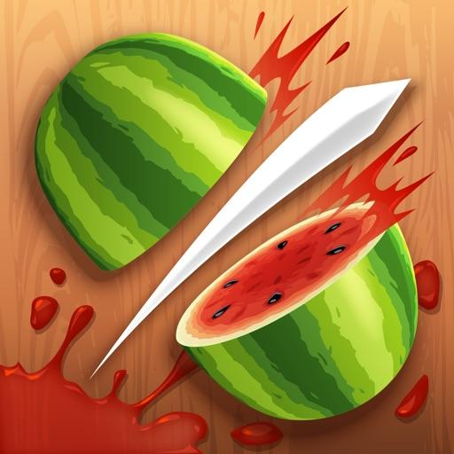 【热门切切类】水果忍者