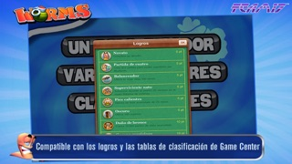 download WORMS apps 0