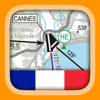VFR & eAIP French Charts