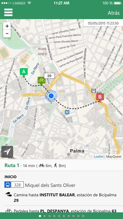 download MobiPalma apps 4