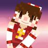 xiaofei hu - 東方プロジェクトスキン無料 for Minecraft(マイクラ) アートワーク