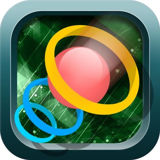 Magic Hoops iOS App