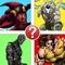Comic Book Pic Quiz - The Greatest Batman Villains Edition