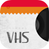 VHS Cam - Add Retro Effect and Camera Filter