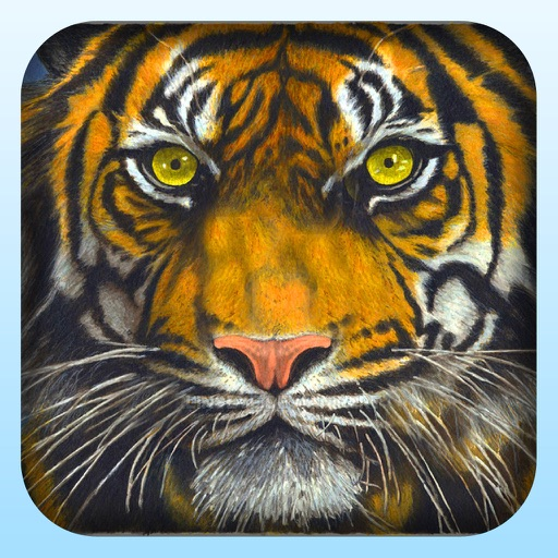 Bengal Tiger Hunter 2016 Pro – Sniper Reload! iOS App