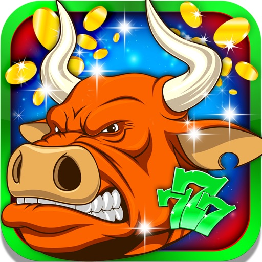 Buffalo Gold Longhorn Casino - Lucky cowboy riches with this free wild west slots game iOS App