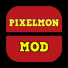 PIXELMON MOD - Pixelmon Mod Guide and Pokedex with installation instructions for Minecraft PC Edition