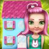 Juego de decorar mi casa de muñecas – Diseñar y crear su hogar ideal para las niña.s