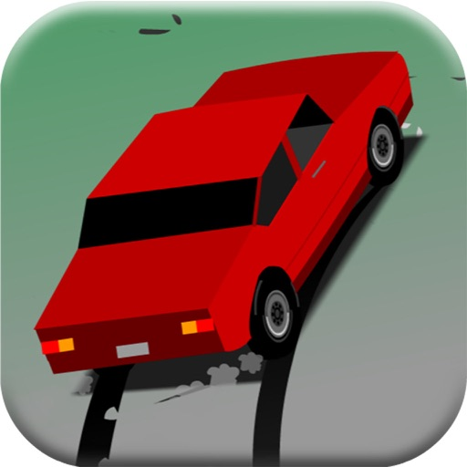 Drive Drift  - Training your Racing Skills iOS App