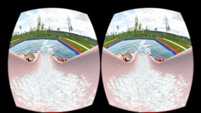 VR Water Park:Water Stunt & Ride For VirtualGlasse screenshot