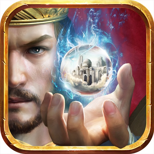 Emperor of Chaos iOS App