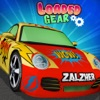Loaded Gear Free - Cartoon Racing Game For Kids