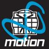 Bioracer Motion Viewer