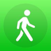 Stepz - Pedometer & Step Counter for Tracking Steps