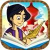 Aladdin Klassische Geschichten - Buch für Kinder