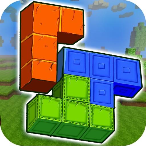 Block Stuffing 3D - Pixel Puzzle Free iOS App