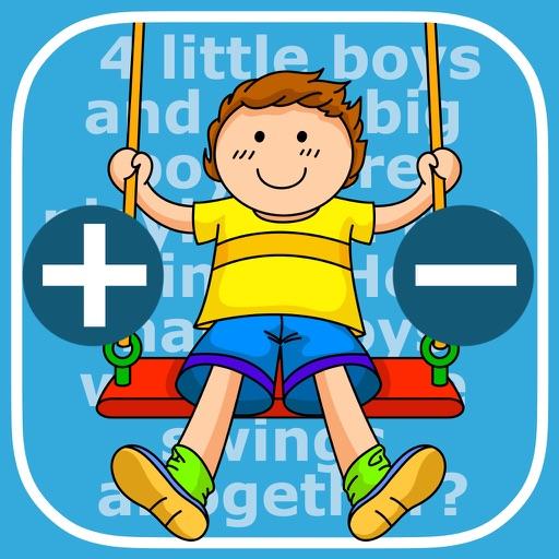 School Fish iOS App