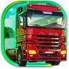 Transporter Truck Drive Simulator 3D
