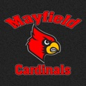 Mayfield High School  Athletics - Graves County Kentucky icon