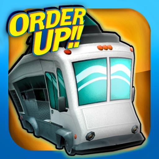 餐车大战:Order Up!! Food Truck Wars【互动网游】