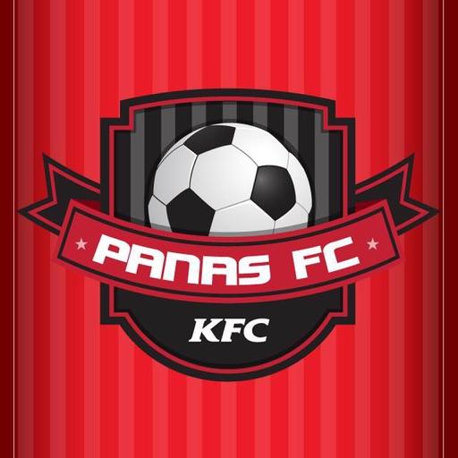 Panas FC iOS App