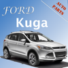 Запчасти Ford Kuga