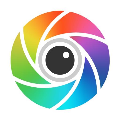 Insta Shapes - シルエット、シンボルに写真とフレームの写真をスナップとIGへの投稿用に変更し、Fbook、フリッカーは、タグ付けされた&スキ