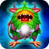 My Curious World Of Monsters Dress Up Club Game - Free App