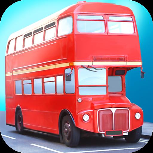 Автобусный Тур по Лондону 3D Deluxe