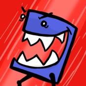 搞怪解谜 超欢乐方块 – Super Happy Fun Block [iOS]