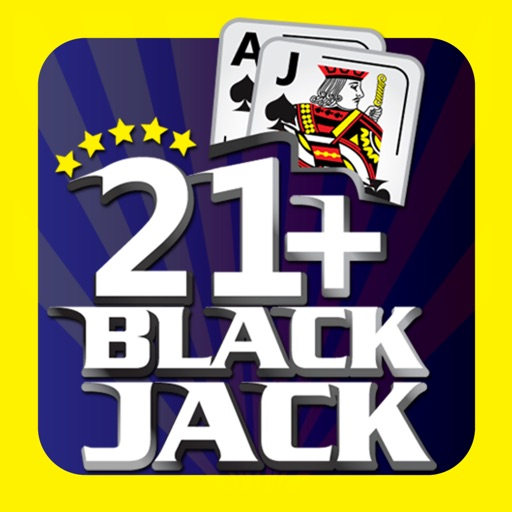 Blackjack 21 + Free Casino-style Blackjack game images