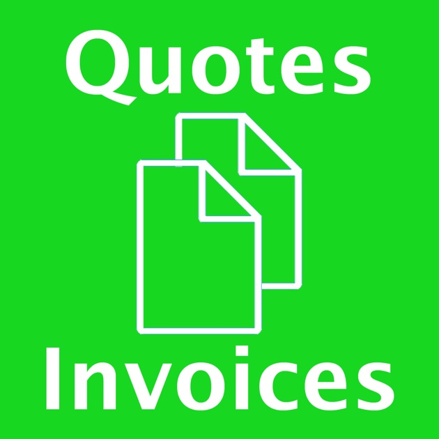 Certified Return Receipt Pdf Easy Mobile Quotes  Invoicing App For Ipad On The App Store I Acknowledge Receipt Of Your Email Word with Bill Of Sale Receipt Template Pdf  Receipt Total Word
