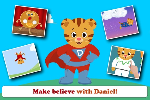 Daniel Tiger's Day & Night screenshot 3