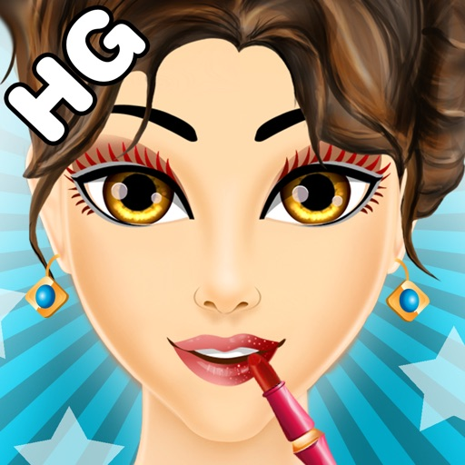 Sara's ThanksGiving - Dress up & makeover your Magical Princess in her Salon with Hot Beauty Spa for All Sweet Fashion Girls iOS App