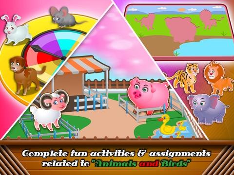Baby Hazel Learn Animals - App voor iPhone, iPad en iPod ...