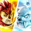 Lego ® Legends of Chima: Tribe Fighters