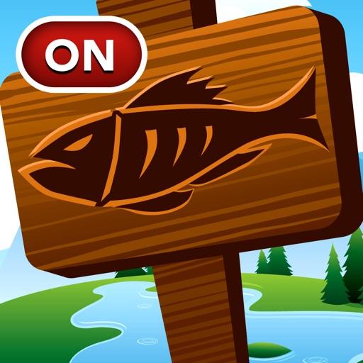iFish Ontario
