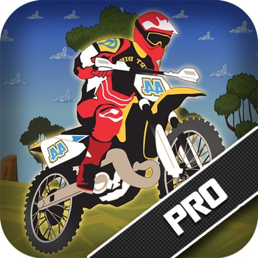 Off-Road Bike Racing Stunt Pro: A Fun Dirt Motorocross Simulator iOS App