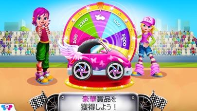 マイクレイジーカー -デザイン&スタイリング&ドライブのスクリーンショット1