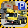 Crane Parking Simulator - 3D Construction Truck Driving Simulation Games