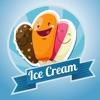 Ice Cream Monster - Frozen Snow Cone Maker & My Pudding Cone Dessert Shop