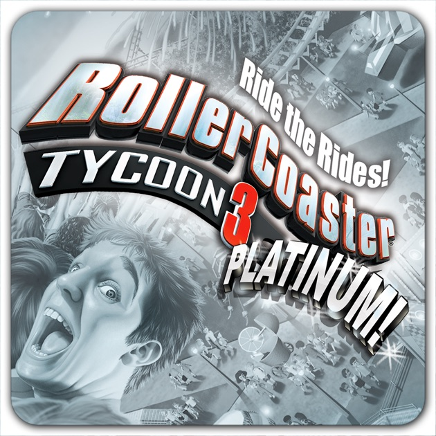 rollercoaster tycoon 3 no cd crack  german