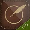 Il Mio Diario HD (Diary/Journal) (AppStore Link)