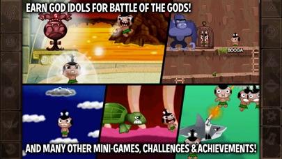 Pocket God Скриншоты7