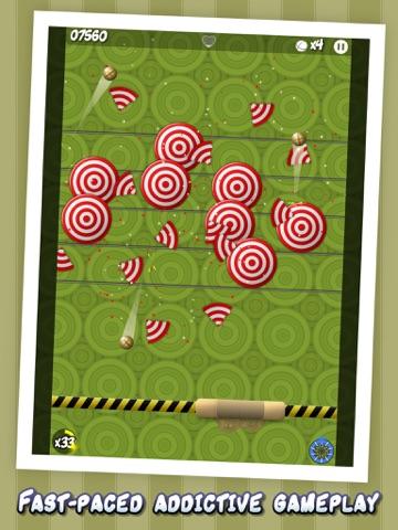 Screenshot #1 for Anodia Lite: Unique Brick Breaker