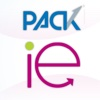 Pack IE - Pôle Mont-Blanc Industries (version iPad)